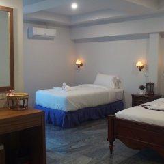 Отель Sasitara Thai villas Таиланд, Самуи - отзывы, цены и фото номеров - забронировать отель Sasitara Thai villas онлайн сейф в номере