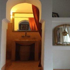 Отель Riad Dar Nabila ванная