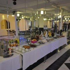 Отель UrgUp Tugra Otel Ургуп помещение для мероприятий