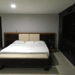Отель Alejandria Suite сейф в номере