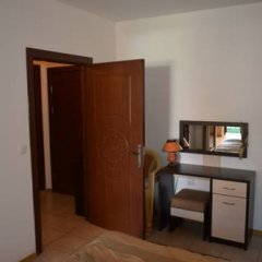 Отель Emerald Apartment Болгария, Солнечный берег - отзывы, цены и фото номеров - забронировать отель Emerald Apartment онлайн фото 6