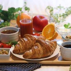 Hotel Great Morning Фукуока питание