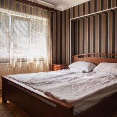 Zebra Hostel & Tours комната для гостей