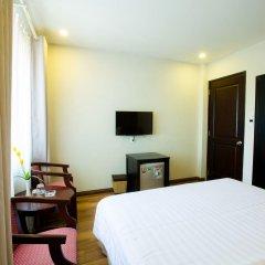 Sunflower Hotel Nha Trang Нячанг комната для гостей фото 3