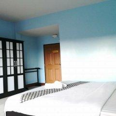 Отель Al Barakat Place Таиланд, Краби - отзывы, цены и фото номеров - забронировать отель Al Barakat Place онлайн интерьер отеля фото 2
