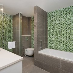 Holiday Inn Hotel And Suites Saigon Airport ванная