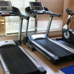 Отель Lasalle Suites & Spa фитнесс-зал