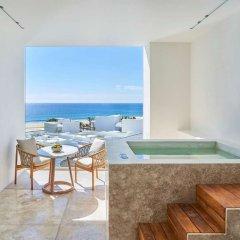 Отель Viceroy Los Cabos бассейн