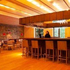 Отель Corralco Mountain & Ski Resort гостиничный бар