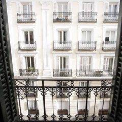 Отель PYR Select Argensola балкон