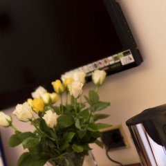 Отель Polo Италия, Римини - 2 отзыва об отеле, цены и фото номеров - забронировать отель Polo онлайн балкон