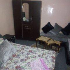Отель Auberge De Jeunesse Ouarzazate - Hostel Марокко, Уарзазат - отзывы, цены и фото номеров - забронировать отель Auberge De Jeunesse Ouarzazate - Hostel онлайн комната для гостей фото 4