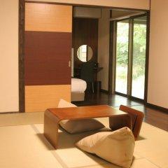 Отель Hatago Sakura Минамиогуни комната для гостей фото 5