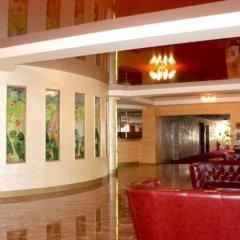 Гостиница Галичина интерьер отеля