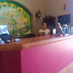 Hotel Positano интерьер отеля фото 2