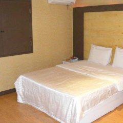Отель Sky Motel Jongno Южная Корея, Сеул - отзывы, цены и фото номеров - забронировать отель Sky Motel Jongno онлайн комната для гостей фото 3