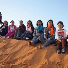 Отель Dune Merzouga Camp Марокко, Мерзуга - отзывы, цены и фото номеров - забронировать отель Dune Merzouga Camp онлайн фитнесс-зал