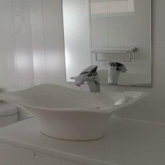 The Patten Arms Hotel ванная