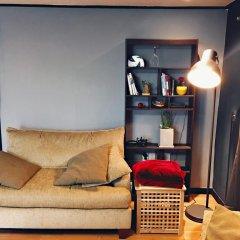 Отель Paul's Guesthouse Сеул комната для гостей