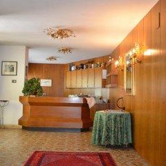 Hotel Greifenstein Терлано интерьер отеля