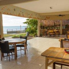 Отель Golden Sands Guest House Треже-Бич гостиничный бар
