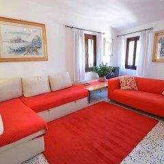 Отель Stephanie Италия, Венеция - отзывы, цены и фото номеров - забронировать отель Stephanie онлайн комната для гостей фото 2