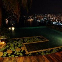 Отель Casa Cuitlateca Мексика, Сиуатанехо - отзывы, цены и фото номеров - забронировать отель Casa Cuitlateca онлайн помещение для мероприятий