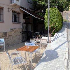Отель Hostal Guilleumes фото 3