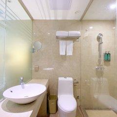 Shenzhen Renshanheng Hotel Шэньчжэнь ванная