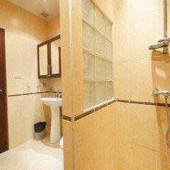 Отель New Nordic Dream Paradise Паттайя ванная фото 2