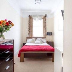 Отель 16 Maybury House Эдинбург комната для гостей фото 3