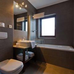 Апартаменты Imperial Apartments - Martini Сопот ванная