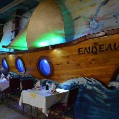 Отель KANGAROO Будва гостиничный бар