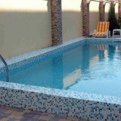 Гостиница Вилла Панама бассейн