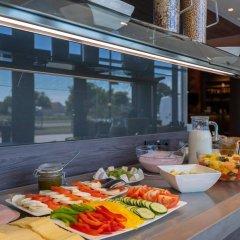 Отель 7 Days Premium BERLIN – Schönefeld питание
