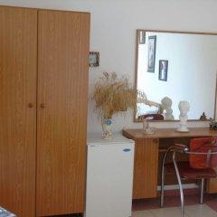 Отель Blue Dream удобства в номере
