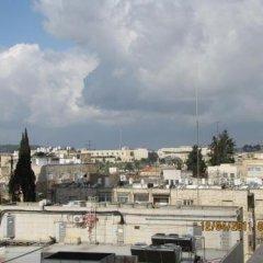 Lev Yerushalayim Израиль, Иерусалим - 2 отзыва об отеле, цены и фото номеров - забронировать отель Lev Yerushalayim онлайн