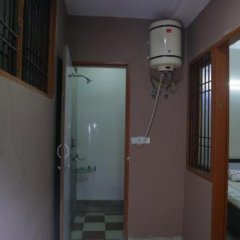 Отель Jindal's Maharaja Agrasen Residency сауна