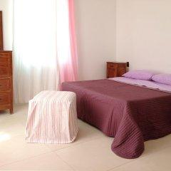 Отель B&B Glicine Чивитанова-Марке комната для гостей