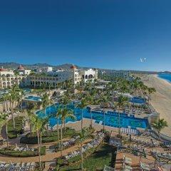 Отель Riu Palace Cabo San Lucas All Inclusive пляж фото 2