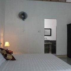 Отель An Bang Vana Villas комната для гостей