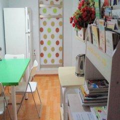 Alpha Seoul Hostel в номере фото 2