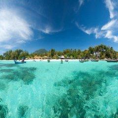 Отель View Talay Residence Condo 3 пляж