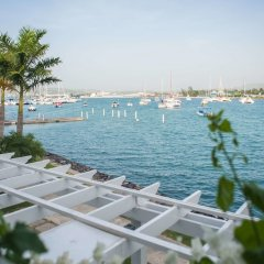 Отель Seawind On the Bay Apartments Ямайка, Монтего-Бей - отзывы, цены и фото номеров - забронировать отель Seawind On the Bay Apartments онлайн пляж