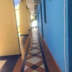 Отель Blue Dream интерьер отеля
