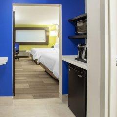 Holiday Inn Express Hotel & Suites Jasper детские мероприятия