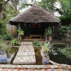 Отель The Lotus Garden Hotel Филиппины, Пуэрто-Принцеса - отзывы, цены и фото номеров - забронировать отель The Lotus Garden Hotel онлайн фото 5