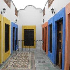 Отель Villa Serena Centro Historico Масатлан фото 3