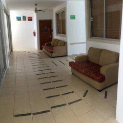 Отель Cabo Sunset Condo Hotel Мексика, Педрегал - отзывы, цены и фото номеров - забронировать отель Cabo Sunset Condo Hotel онлайн интерьер отеля
