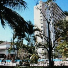 Отель View Talay 1B Apartments Таиланд, Паттайя - отзывы, цены и фото номеров - забронировать отель View Talay 1B Apartments онлайн пляж фото 2